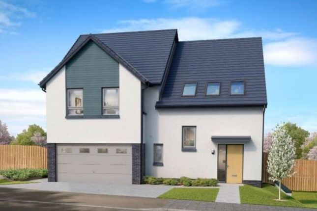 4 bed detached house for sale in Highfield Park, The Drum, Boness EH51
