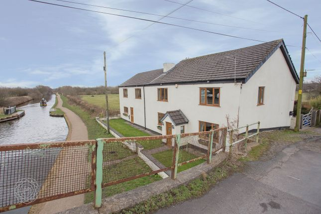 Thumbnail Detached house for sale in Marsland Green Lane, Astley, Manchester