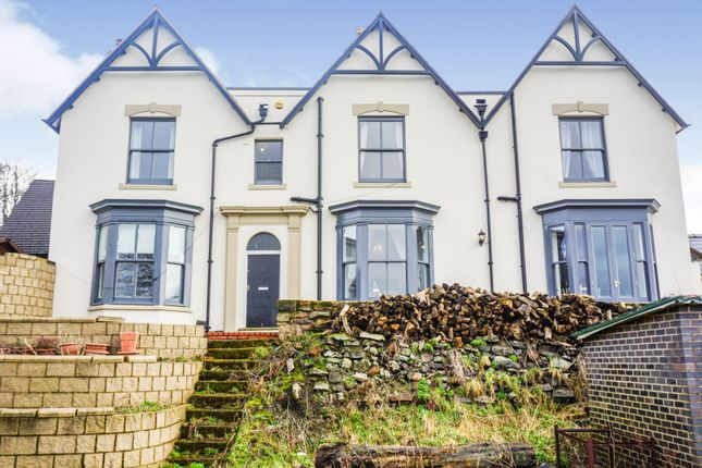 Thumbnail Detached house for sale in Shepherds Lane, Telford