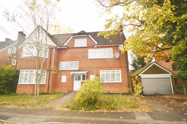 Thumbnail Property to rent in Chasewood Avenue, Enfield