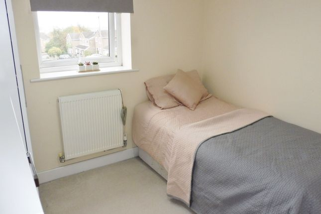 Bedroom Two of The Dards, Cudworth, Barnsley S72