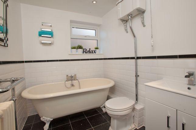 Bathroom of Castledon Road, Wickford, Essex SS12