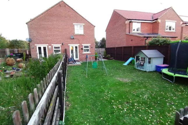 Home Farm Close, Laughterton, Lincoln LN1