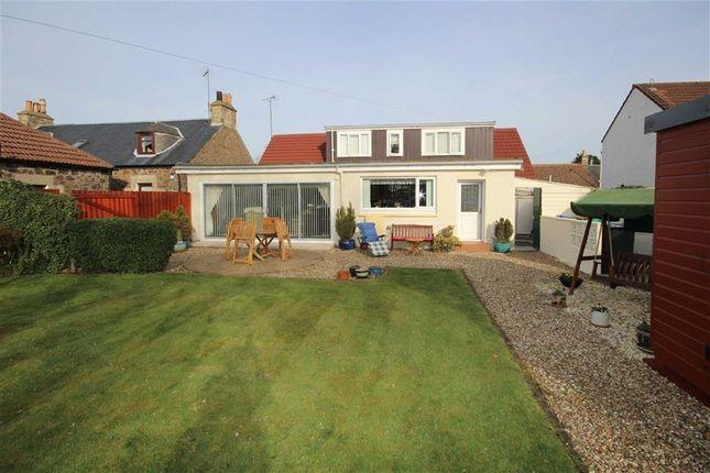 Thumbnail Detached house for sale in Eden Cottage, 49, Main Street, Dunshalt, Fife