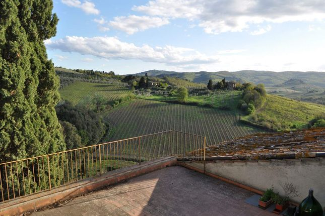 13 bed town house for sale in Greve In Chianti, Greve In Chianti, Italy