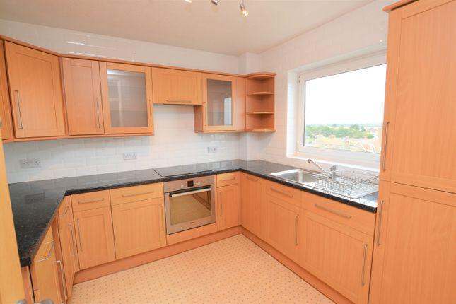 2 bed flat to rent in Bay View Heights, Ethelbert Road, Birchington CT7