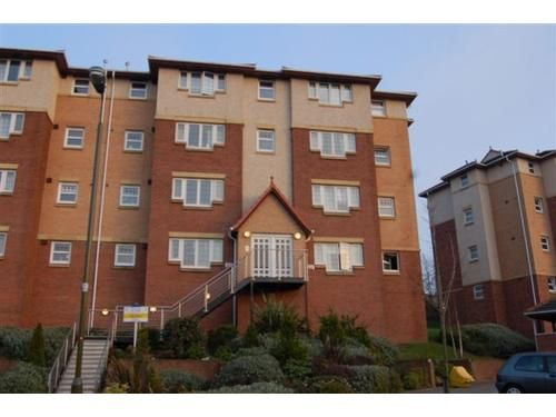 Thumbnail Flat to rent in Burnvale, Livingston EH54,