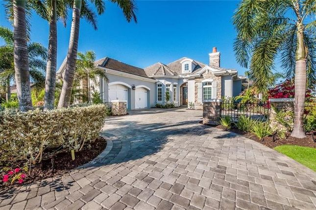 Thumbnail Property for sale in 16131 Daysailor Trl, Lakewood Ranch, Florida, 34202, United States Of America