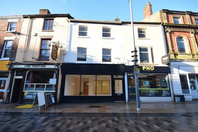 Thumbnail Property for sale in Trinity Parade, Trinity Street, Hanley, Stoke-On-Trent