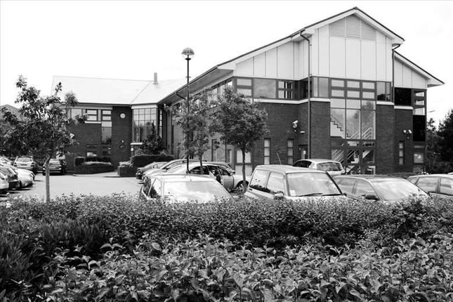 Thumbnail Office to let in Bristol Business Park, Filton, Aztec West