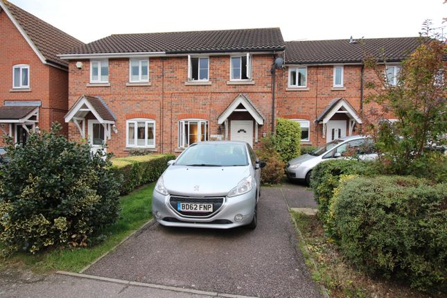 Thumbnail Property for sale in Abbeydale Close, Church Langley, Harlow
