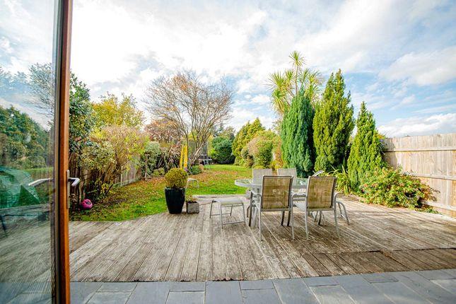 Garden of Loose Road, Loose, Maidstone ME15