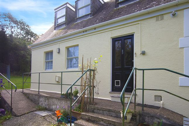 Thumbnail Flat for sale in Prince Albert Road, St Peter Port, Guernsey
