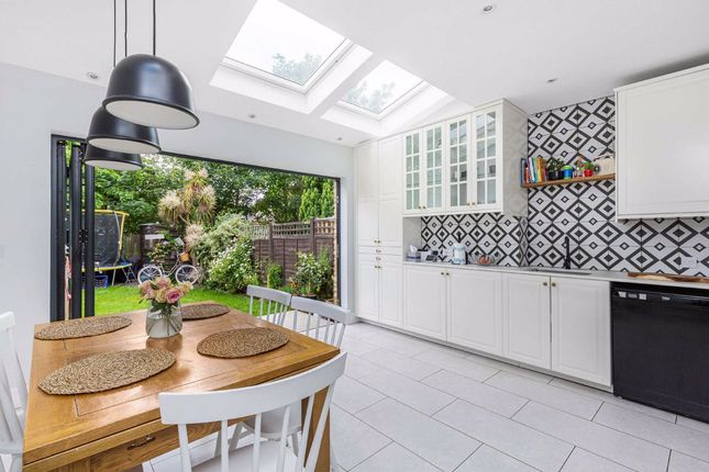 Thumbnail Property to rent in Fallsbrook Road, Streatham, London