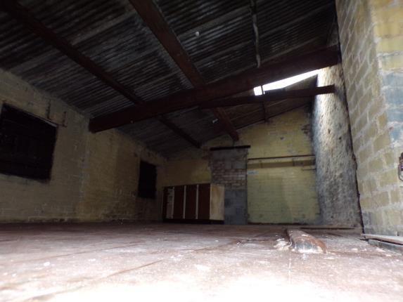 Attic Space of London House Mews, Holywell, Flintshire CH8