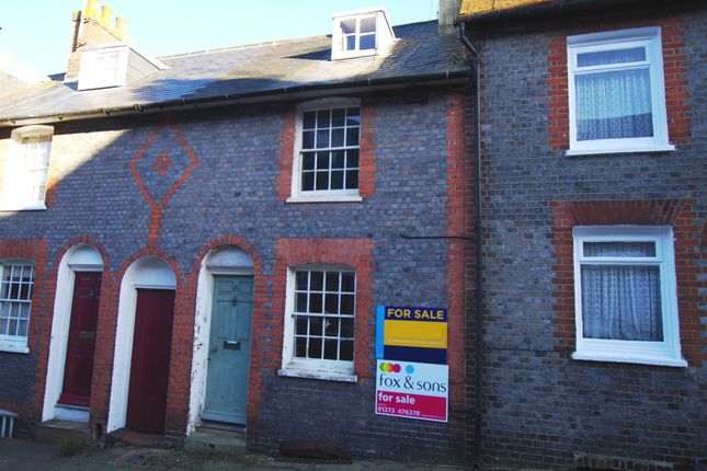 2 bed property for sale in Sun Street, Lewes