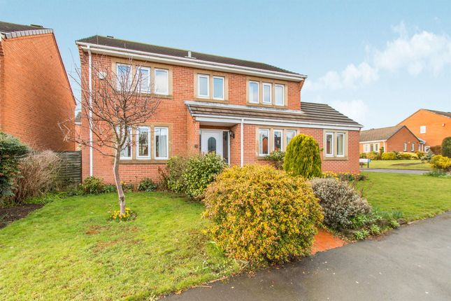 Detached house for sale in Hill Top Lane, Tingley, Wakefield