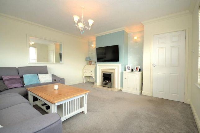 Living Room of Morval, Looe, Cornwall PL13