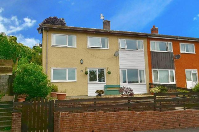 Thumbnail Semi-detached house for sale in Coed Yr Haf, Ystrad Mynach, Hengoed