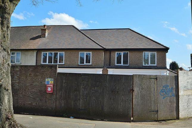 Thumbnail Flat to rent in Flat 126 Billesley Lane, Moseley, Birmingham