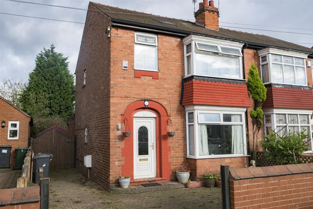 Thumbnail Semi-detached house for sale in Craithie Road, Doncaster