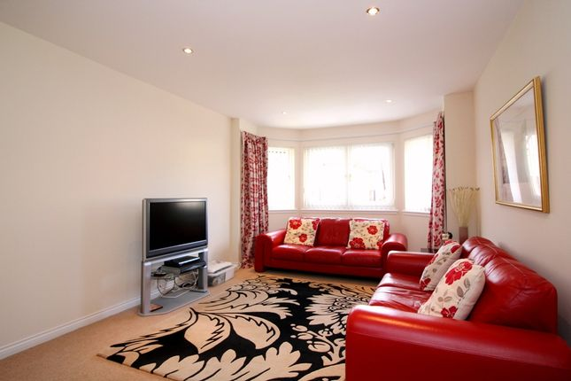 Family Room of Castlewood Avenue, Dundee DD4