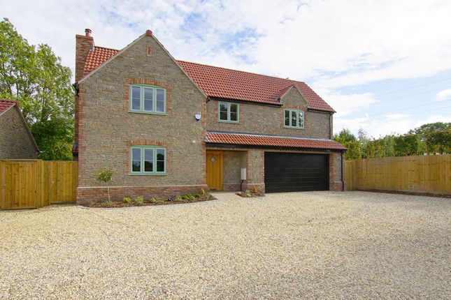 Thumbnail Detached house for sale in Bagstone Road, Bagstone, Wotton-Under-Edge