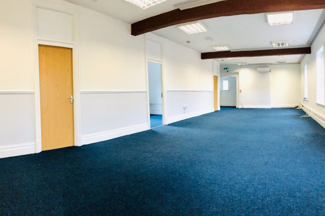 Thumbnail Office to let in Suite 2.5, 24 Silver Street, Bury