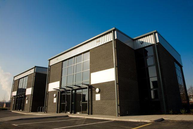 Office for sale in Kirkleatham Business Park, Redcar