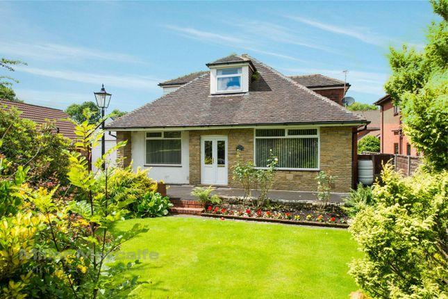 Thumbnail Detached house for sale in Stitch Mi Lane, Harwood, Bolton, Lancashire