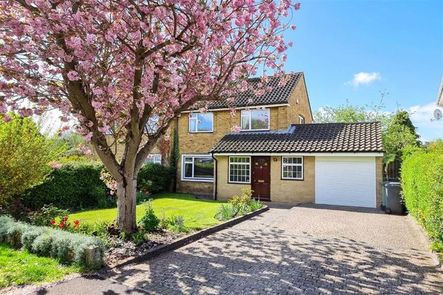 3 bed semi-detached house for sale in Shenley Hill Road, Heath And Reach, Leighton Buzzard LU7