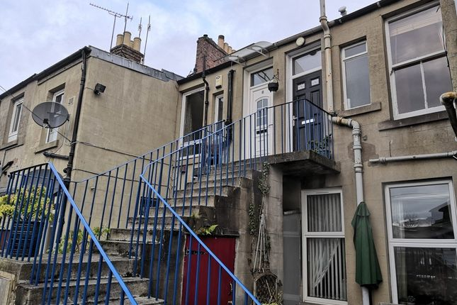 1 bed flat to rent in Hill Crescent, Cupar KY15