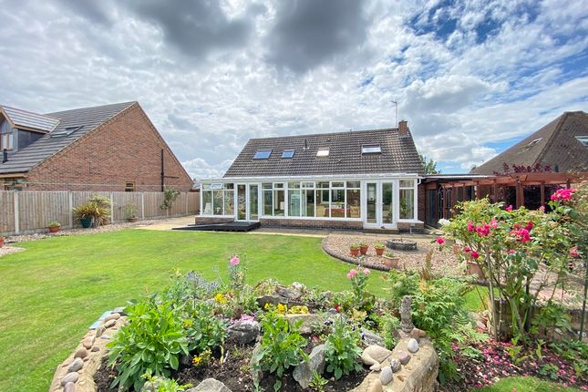 5 bed bungalow for sale in Dominion Road, Leicestershire, Glenfield LE3