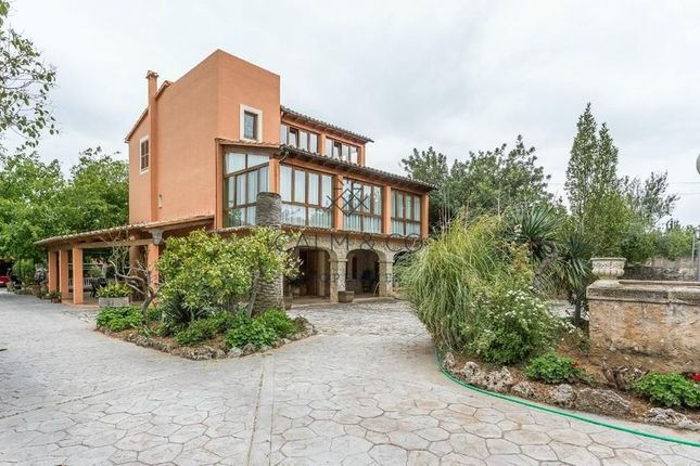 Country house for sale in Alaro, Baleares, Spain