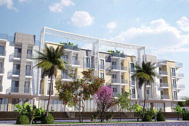 Apartment for sale in Aqua Infinity Resort, Al Ahyaa, Hurghada