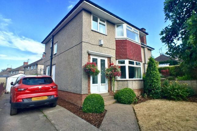 Thumbnail Semi-detached house for sale in Clarendon Road, Cardiff