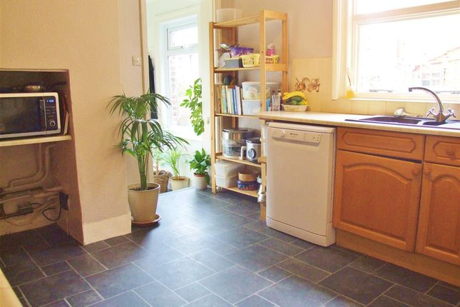 Kitchen of Bedford Grove, Eastbourne BN21