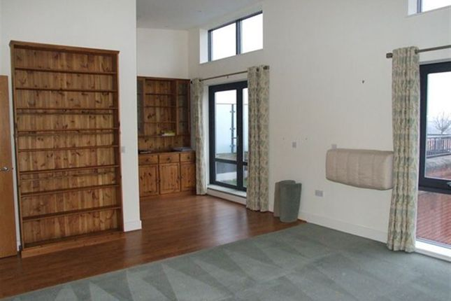 Thumbnail Flat to rent in The Pavilion, St Stephens Road, Norwich