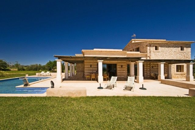 Thumbnail Country house for sale in Spain, Mallorca, Campos