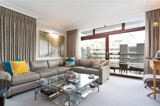 Thumbnail Flat for sale in London House, 7-9 Avenue Road, London