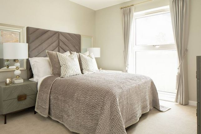 """1 bedroom flat for sale in """"Marais Apartment - Plot 214"""" at Hutcheon Low Place, Aberdeen"""