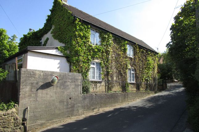 Thumbnail Detached house to rent in Highridge Road, Dundry, Bristol