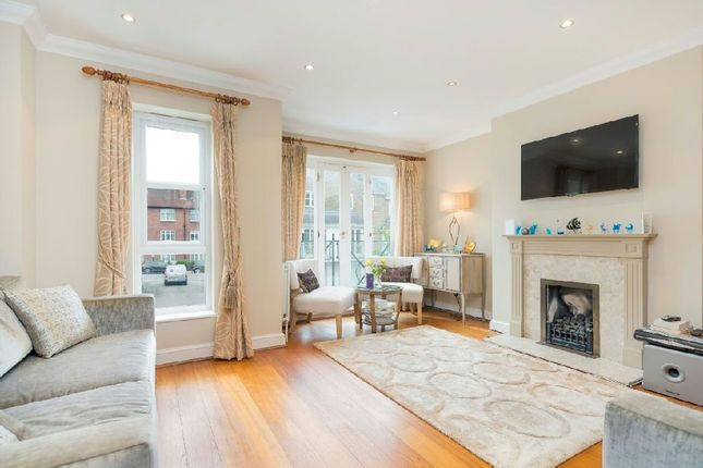 Thumbnail Property for sale in Berridge Mews, West Hampstead