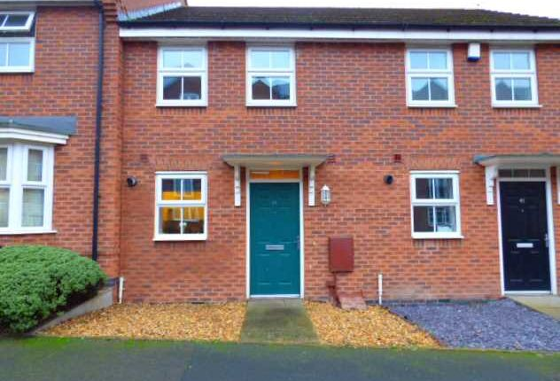 Thumbnail Terraced house for sale in Water Reed Grove, Walsall