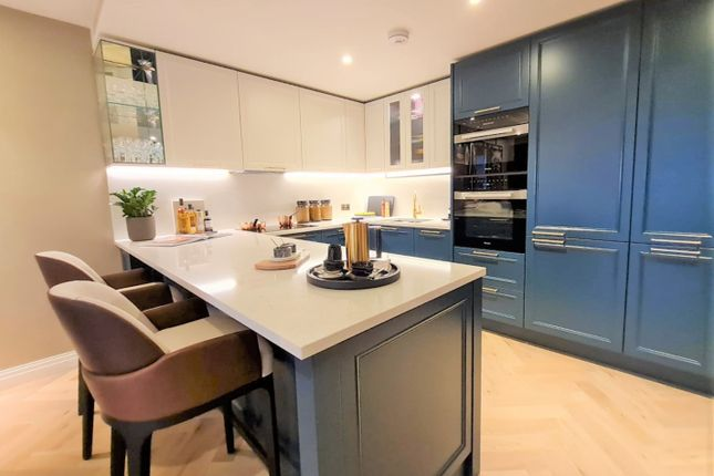 3 bed flat for sale in The Imperial, Chelsea Creek, London SW6