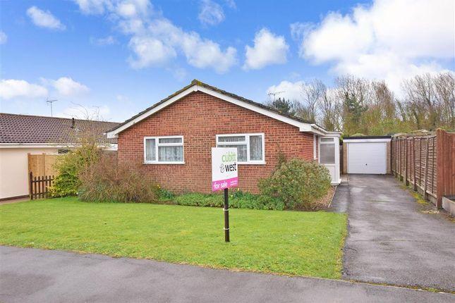 Thumbnail Detached bungalow for sale in Fairway, Littlehampton, West Sussex