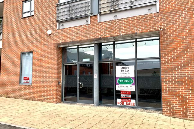 Thumbnail Office for sale in 18 Staple Gardens, Winchester