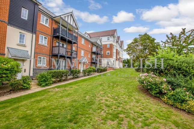 Thumbnail Flat for sale in Axial Drive, Colchester