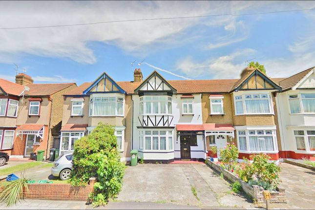 Thumbnail Terraced house for sale in Gants Hill, Ilford