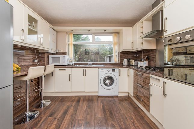 3 bed semi-detached house for sale in Brantwood Drive, Heaton, Bradford